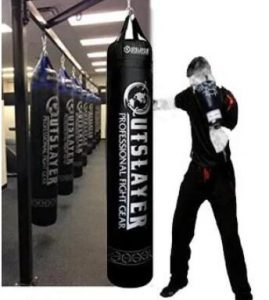 Best Unfilled Muay Thai Punching Bag Review