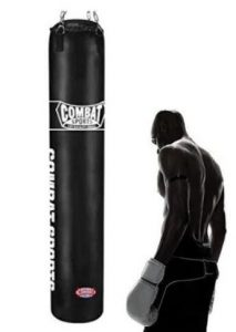 Combat Sports Boxing MMA Muay Thai Bag Review