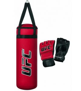 UFC Youth MMA Training Bag Set Review