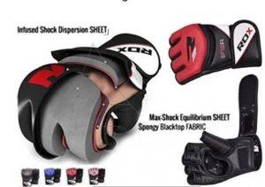 Best Durable Half Finger Velcro Gloves Review