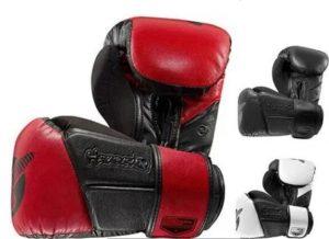 Best Lightweight Sparring Gloves Review