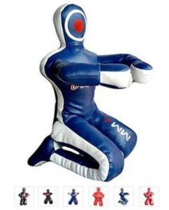 MMA Judo Punching Bag Grappling Dummy Review
