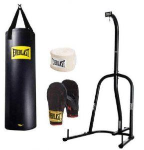 affordable 100 lb heavy bag kit