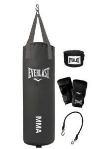 Everlast kit for kickboxing