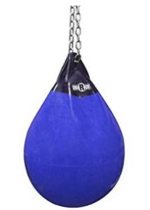 Ringside water punching bag available in different sizes