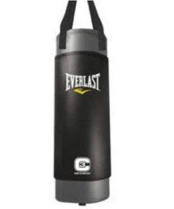 100lb foam heavy bag for punching