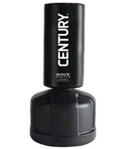 Century punching bag for home and gym