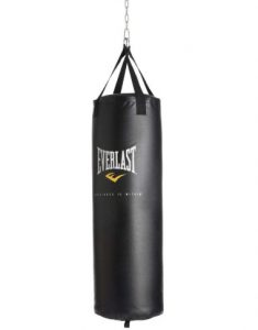 80 pounds punching bag for beginners