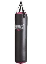 beautiful punching bag for women