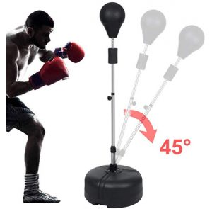 speed punching bag for teenagers
