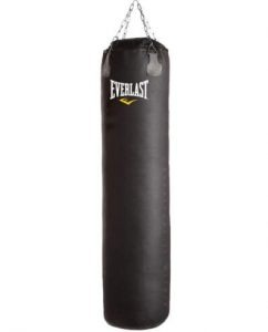 everlast muay thai bag with rainforced webbing