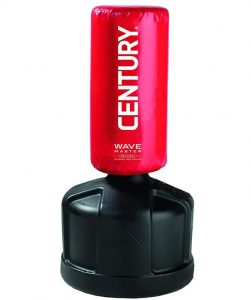 Century original Wavemaster punching bag review