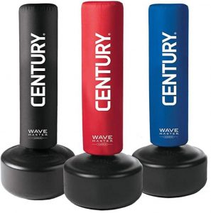 Century aerobic wavemaster punching bag review