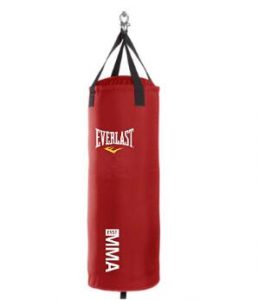 Everlast 70-Pound MMA Poly Canvas Heavy Bag Review