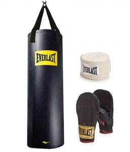 Everlast 100 pound polycanvas bag