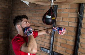 speed bag review