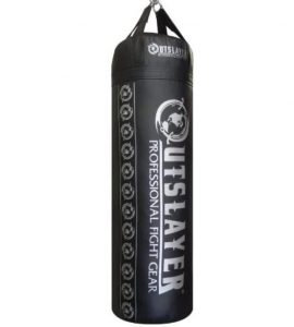 best filled punching 80 lbs beginners boxing bag review