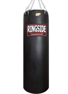 Ringside brand 100 lb heavy bag