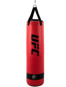 UFC hanging mma heavy bag