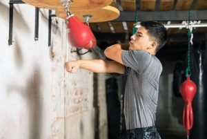 factors to consider for speed bags