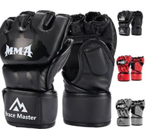 mma gloves for punching