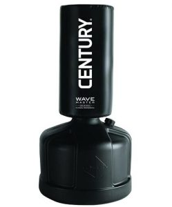 Century Wavemaster portable standing punching bag review