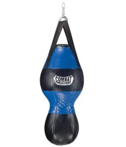 double end heavy bag reviews