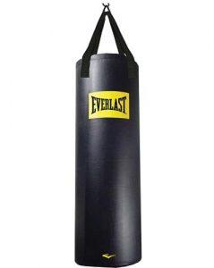 everlast 100 lb heavy bag reviews