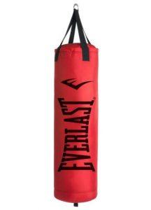 everlast 80 lb heavy bag