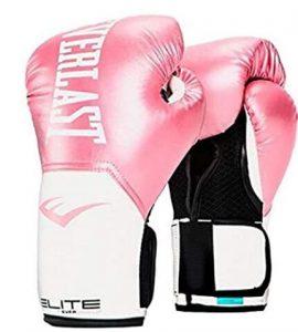 best Everlast women's kickboxing gloves