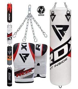 RDX heavy bag workout reviews