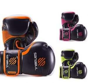 Snanabul gel gloves for punching bags
