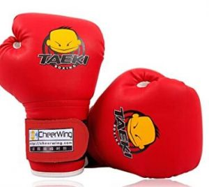 small size punching bag gloves for children