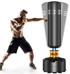 Dprodo heavy standing punching bag