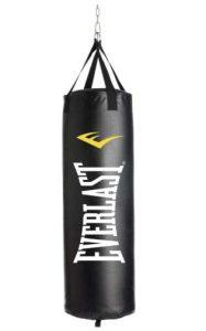 Everlast heavy bag for families
