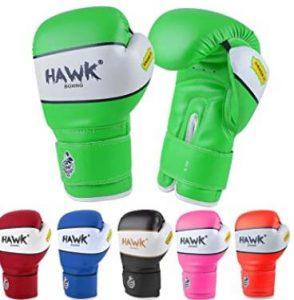 Hawk gloves for kids