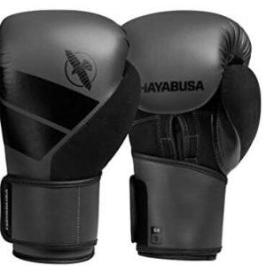 Hayabusa heavy bag gloves for beginner