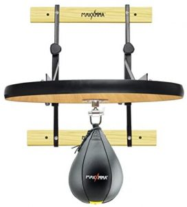 heavy duty speed bag platform