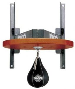 tko adjustable speed bag platform