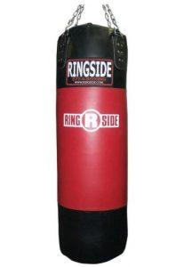 Ringside soft filled 130 pounds heavy bag
