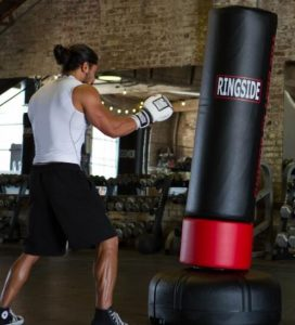 are free standing punching bags any good