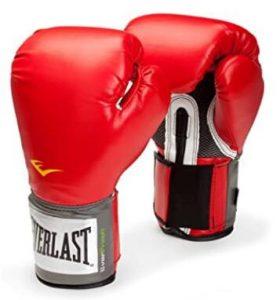 Everlast heavy bag training gloves reviews
