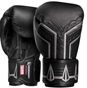 best recommended Hayabusa 16 oz sparring gloves