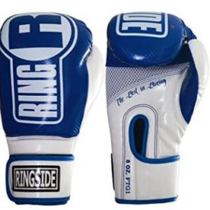 best value Ringside kickboxing gloves for any beginners at any age