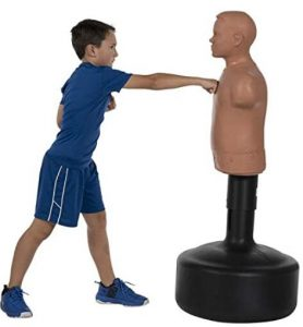 bobby bully punching bag