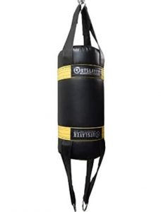 outslayer 20 lbs double end punching bag