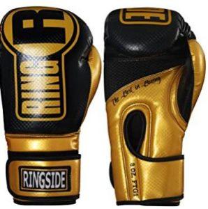 best Ringside mma gloves for heavy bag