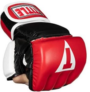Title Classic mma heavy bag gloves