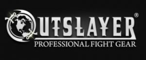 outslayer brand punching bag