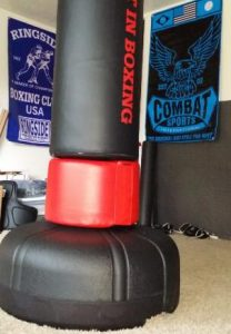 Ringside elite punching bag